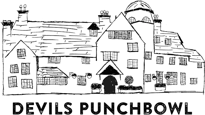 Devil's Punchbowl Hotel - Hotel | Dining | Events